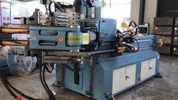 博泰机械多层模数控弯管机