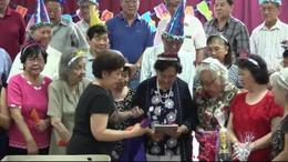 美國南加州南友聯誼會慶祝 5 6 7 8 月份壽星們慶生聯歡會