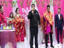 王俊波张乐乐婚礼庆典 1