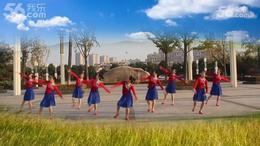 宜兴静静原创藏舞广场舞 让我们回家吧 鬼面蝶制作 ......