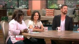 Shane West on The Talk