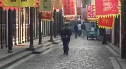 南翔的退休老人[茶馆篇] 2015