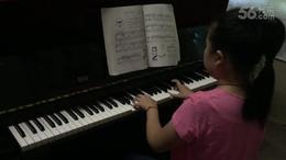 钢琴练习(20150712XFEI)