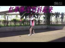 津门教练于金柱空竹抖起来