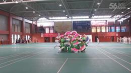 广德健身舞蹈协会时代广场队扇子舞《再唱浏阳河》
