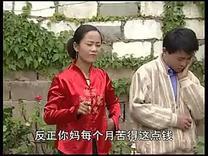 云南山歌 剧媳妇狠婆婆毒1