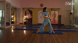 舞韵瑜伽 甄嬛传曲目《红颜劫》--_超清版