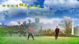 异地合屏《离别草原》