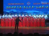 第十届 长白之声 合唱比赛   春之声合唱团 2017.6.25.