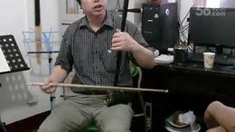 李万昌老师讲琴