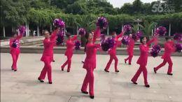 广场舞:《阳光》SUNNY   杭州快乐西城广场舞蹈队