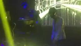 成都DJ小马酒吧打碟现场  成都黑珍珠DJ工作室优秀学员