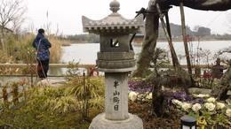 拈花湾景观