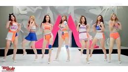 Brave Girls   하이힐 舞蹈版