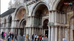 欧洲多国之行《3》_意大利  梵蒂冈