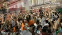 TFBOYS北京粉丝见面会