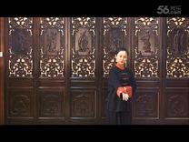 张光萍八卦掌教学视频——掌型掌法