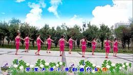 郑州佛岗七彩公园广场舞 怕老婆就是爱老婆 制作:昕昕 编舞:香儿...