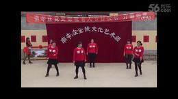 南辛庄2015年重阳节盛会 SJL