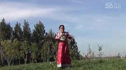 美丽草原我的家 葫芦丝演奏明珠