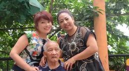 古仁萍女士45寿诞聚会记实