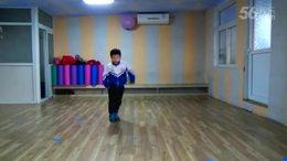 北京幼儿舞蹈教学 GOOD BOY 玄武剑舞蹈教学