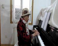 唐瑰壁钢琴曲《三》