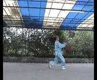 李铨=理拳勇武道国术馆=李虹飞宝光武演 省武赛 肖清黄会李铨
