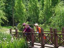 贵州行   花溪国家城市湿地公园