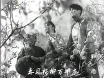 电影《枯木逢春》插曲  春风杨柳万千条