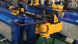 博泰机械方管弯管机