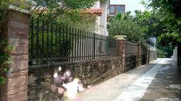东莞不锈钢护栏