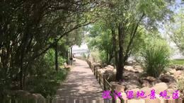上海吴淞炮台湾湿地公园