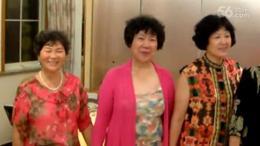 【红梅赞】女声小组唱 钱敏 等