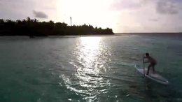 威海市杰世游艇SUP桨板