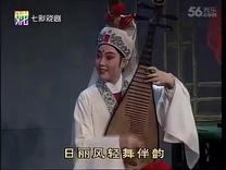 越剧电视剧《三世奇缘》第3集 韩婷婷 谢群英 1993...
