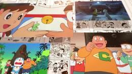 《哆啦A梦:大雄的月球探测记》 特别影像