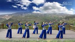 花弦月 深圳活动表演舞蹈练习小样