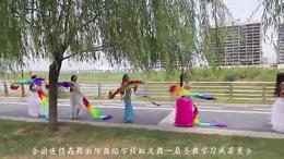 杨柳依依 你们的出现让整个夏天有了特殊的味道【鑫舞国际】