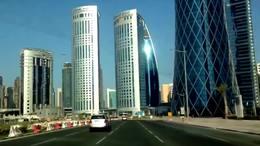 Doha   Top City Skylines