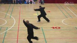 传统武术表演赛4