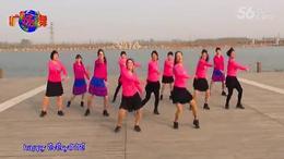 荟萃广场舞《幸福排舞》编舞:朱冬喜 制作:探月卫星