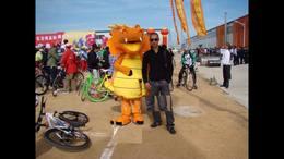 全国自行车邀请赛