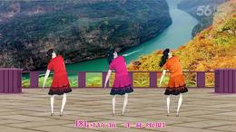 日照广场舞      吉祥镇巴(编舞:応子;习舞:釨悦)2
