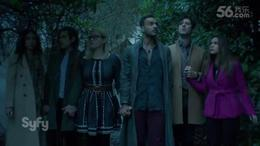 The Magicians S02 全长预告片