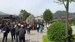 寻味嵩山少林寺