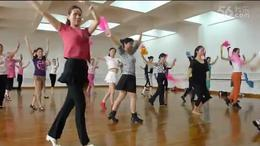 扇子舞《咚咚哩咚》dvd