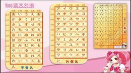 实用日语之:新日本语教程初级第1册 第一课