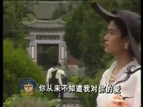 新加坡剧《爱在女儿乡》片头曲_黎明