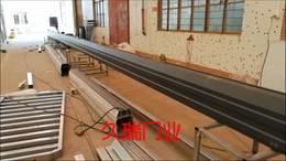 悬浮门组装生产